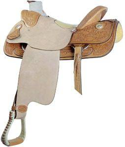 Billy Cook Saddlery Wade Roper Saddle