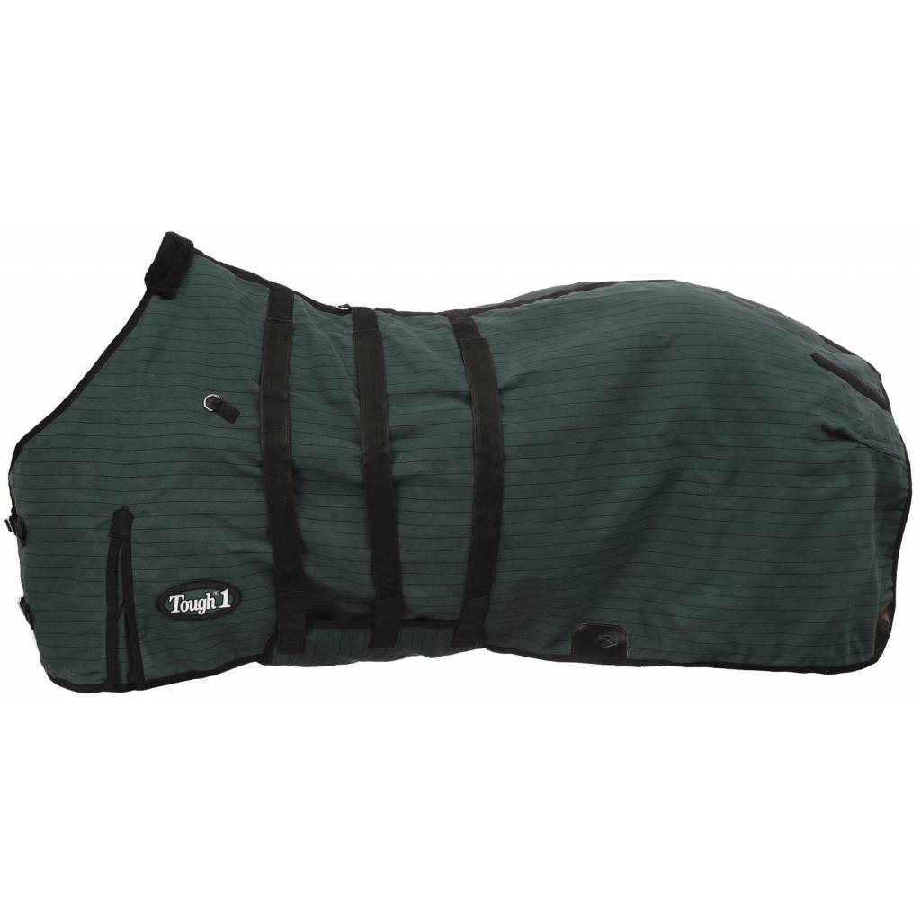 Tough-1 STORM-BUSTER Belly-Wrap Blanket