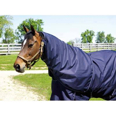 Hug Abrazo Turnout Blankets Neck Cover