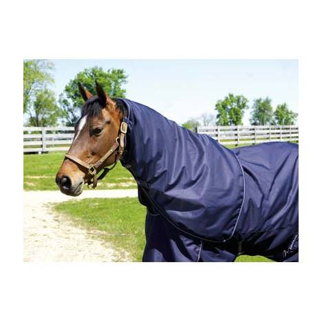 Hug Abrazo Turnout Sheet Neck Cover