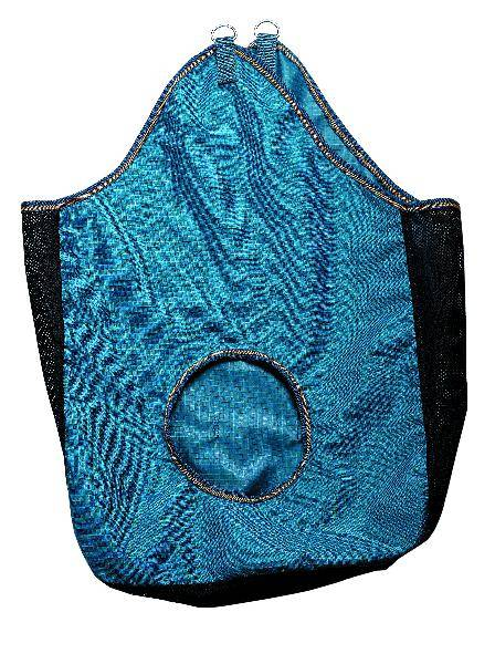 Abrazo Hay Bag with Mesh Gusset