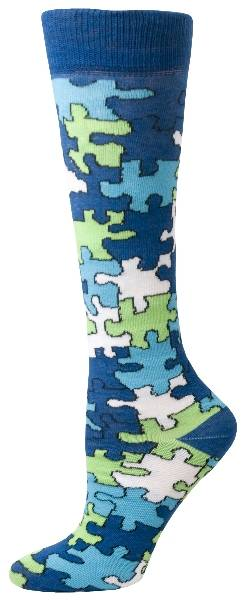 Gatsby Girl Novelty Collection Socks