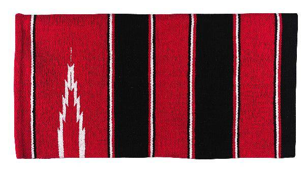 Weaver Single Weave Saddle Blanket