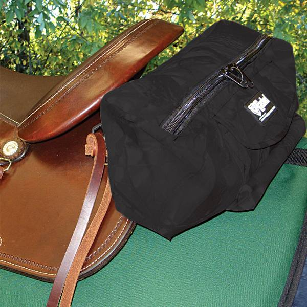 CASHEL Cantle Bag