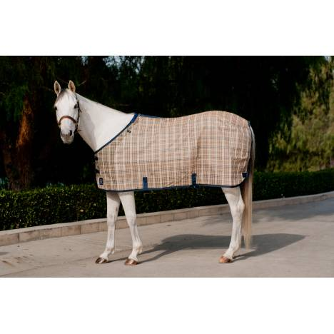 Kensington Traditional Cut Textilene Protective Fly Sheet