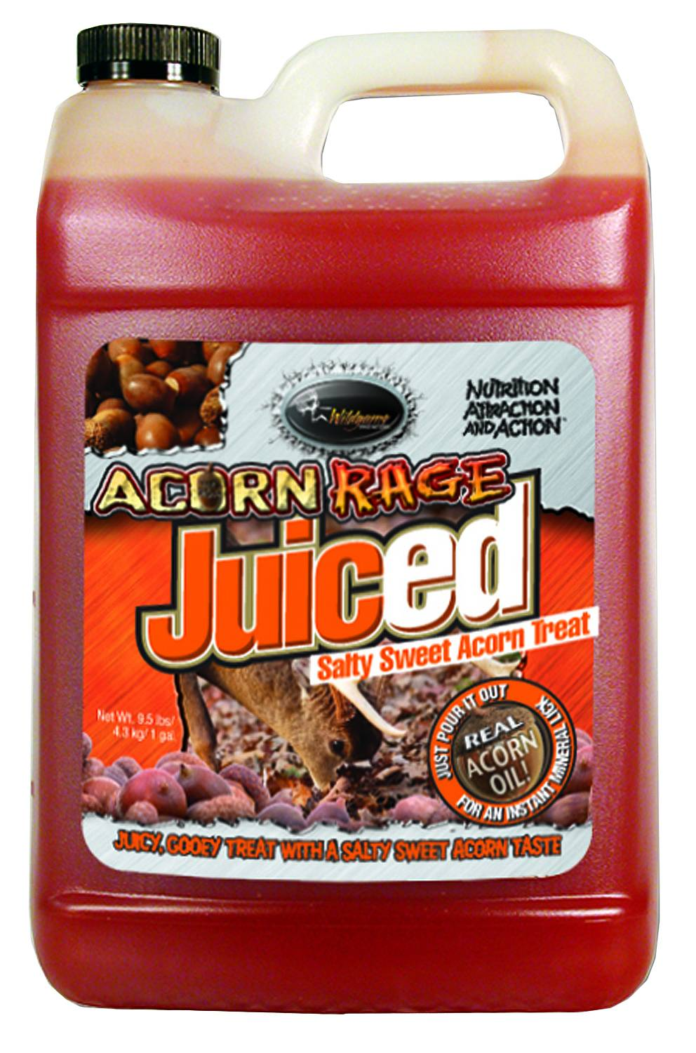 Wildgame Innovations Acorn Rage Juiced