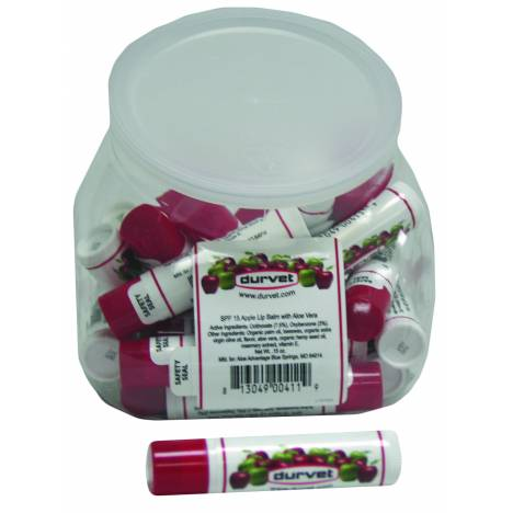Durvet Lip Balm Bubble Display