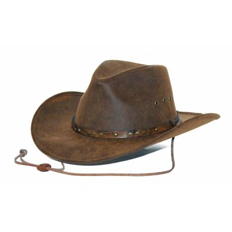 Outback Canyonland Gold Dust Hat