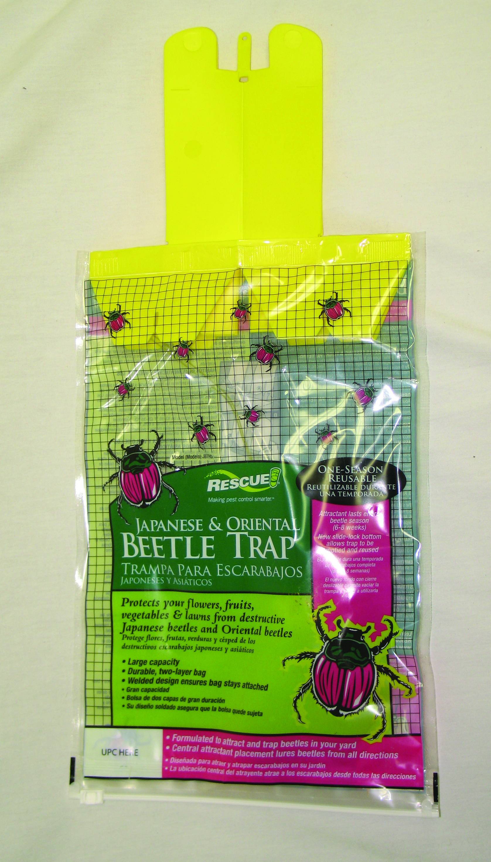 Rescue Japanese Beetle Trap