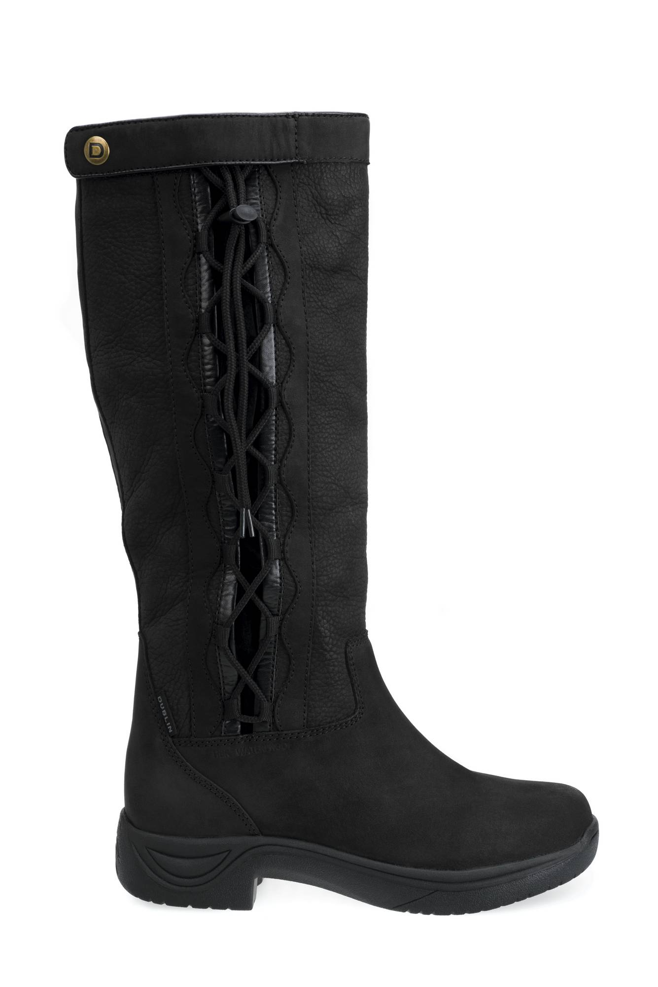Dublin Pinnacle Ladies Boot