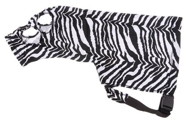 Miniatureature Lycra Mane Saver in Prints