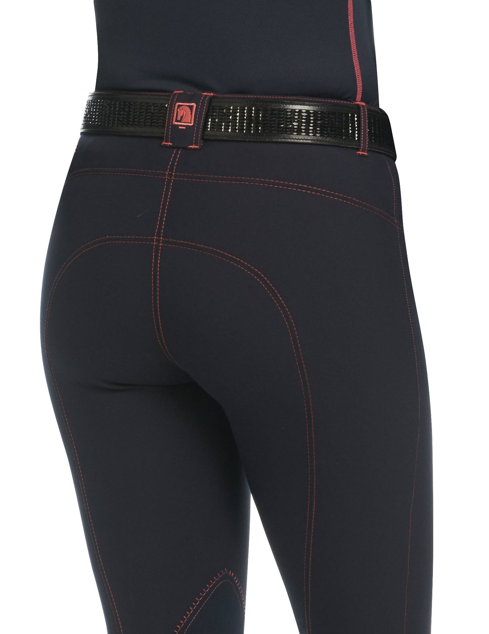 Romfh International Knee-Patch Breech