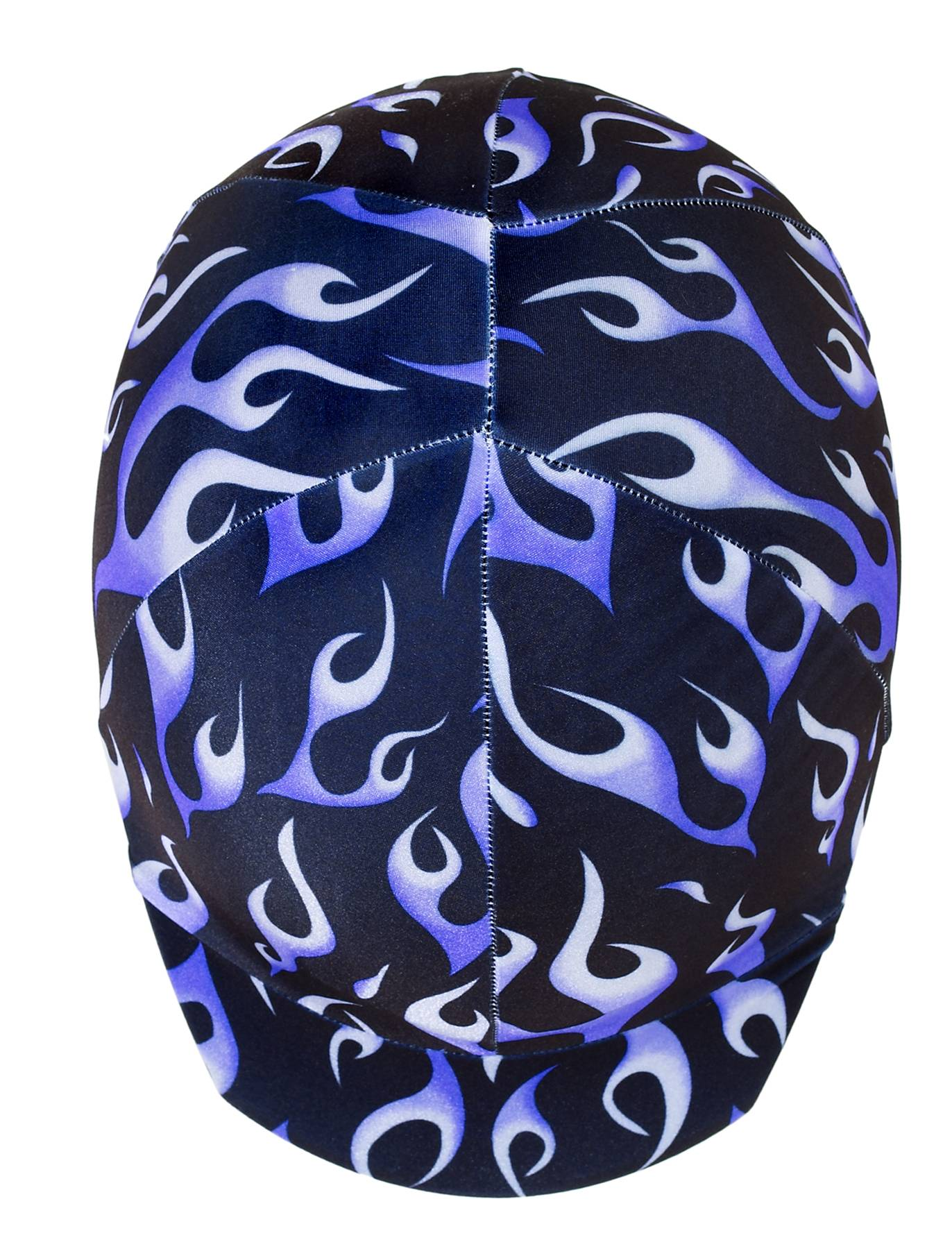 Ovation Helmet Zocks- Printed