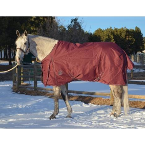 EOUS Heavy-Weight 1800D Turnout Blanket
