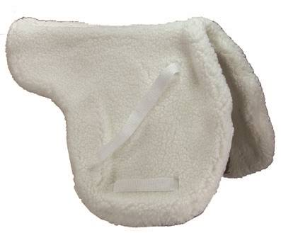 Double Fleece Pony Pad
