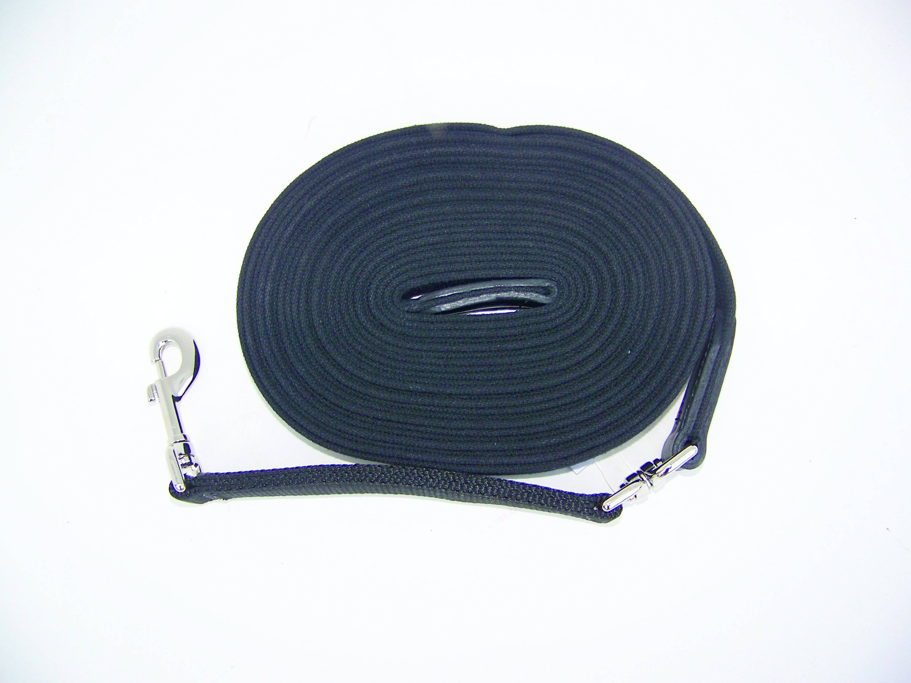 Cotton Web Lunge Line