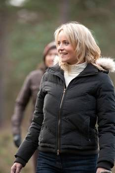 Dakota Down Jacket