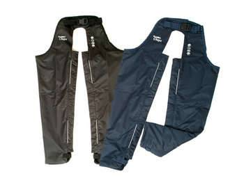 Horseware Kids' Fleece Lined Chaps