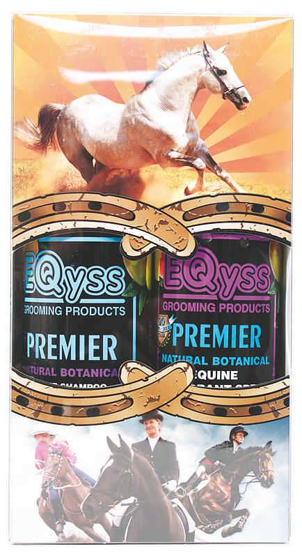 EQYSS Premier Color Intensifying System Pack