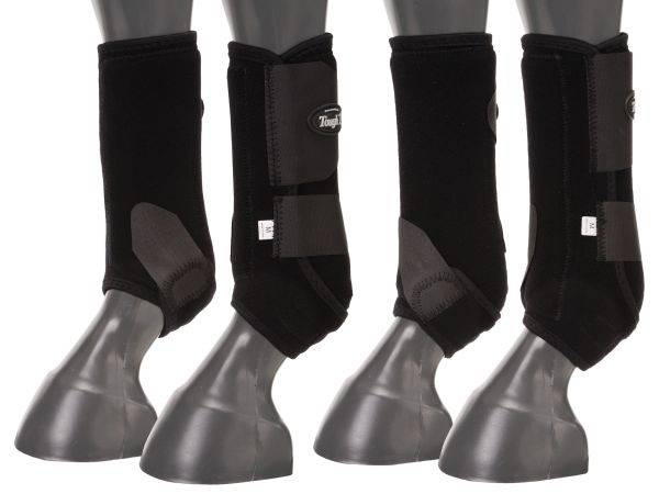 Tough-1 Extreme Vented Sport Boot