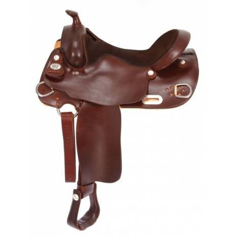 Royal King Arab Training Saddle Package