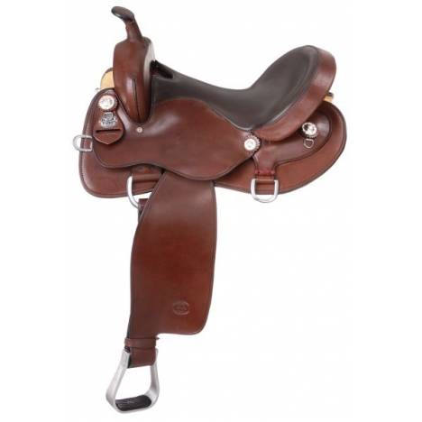 Royal King Triumph Gaited Saddle