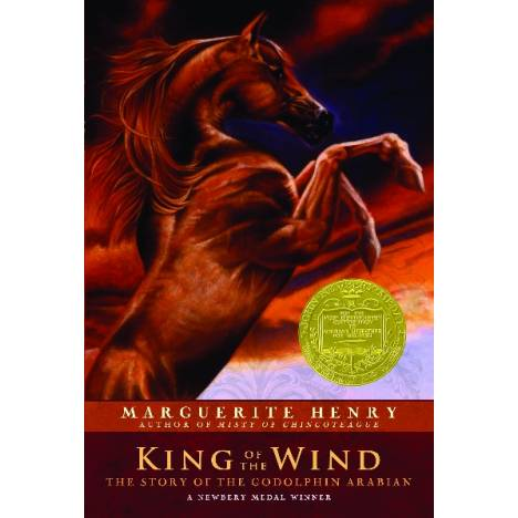 King Of The Wind, Paperback