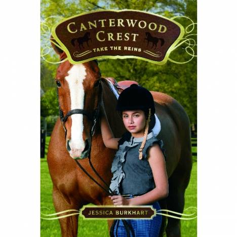 Take The Reins, Canterwood Crest Series