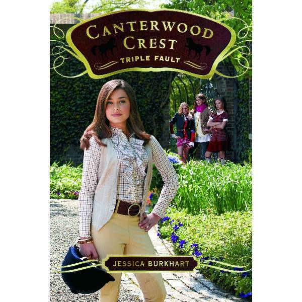Triple Fault, Canterwood Crest Series