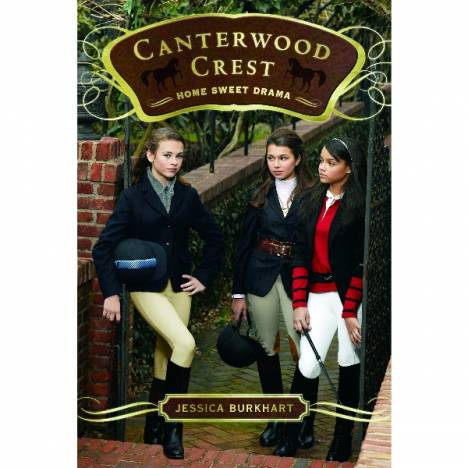 Home Sweet Drama, Canterwood Crest Series