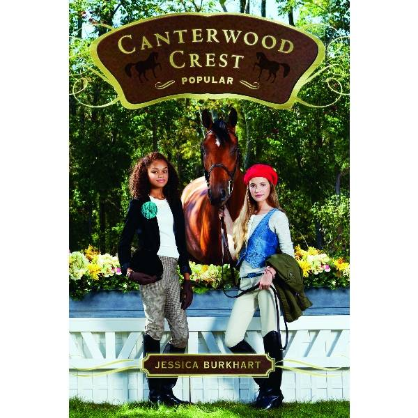 Popular, Canterwood Crest Series
