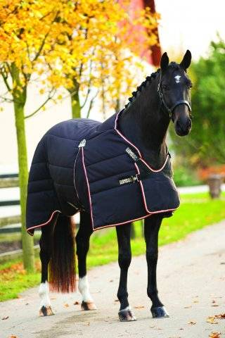 Rambo Optimo Heavyweight Stable Blanket