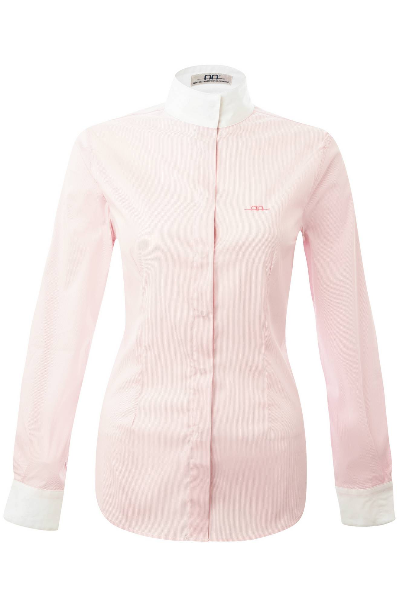 Alessandro Albanese 305 Ladies Shirt Long Sleeve