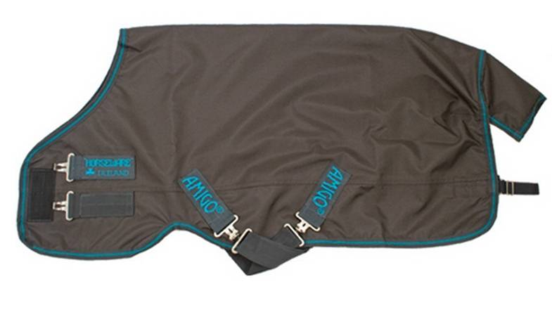 Amigo Hero Original Turnout Blanket - Medium Weight
