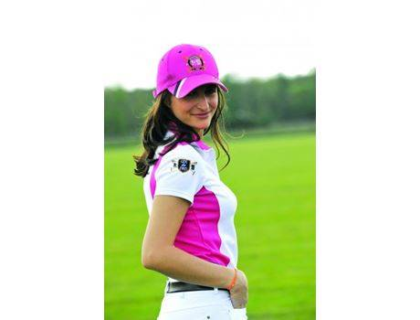 Horseware Newmarket Cera Ladies Polo