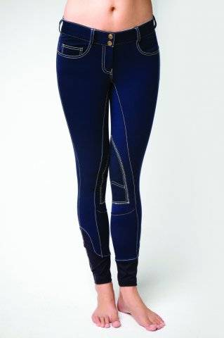 Horseware Ladies' Newmarket Belle Breeches