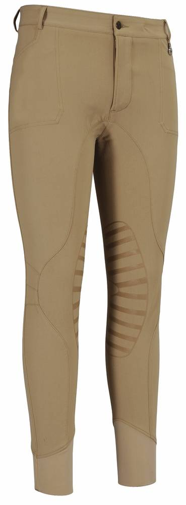 TuffRider Ingate Knee Patch Breech
