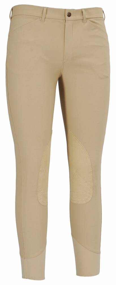 TuffRider A-Circuit Knee Patch Breeches