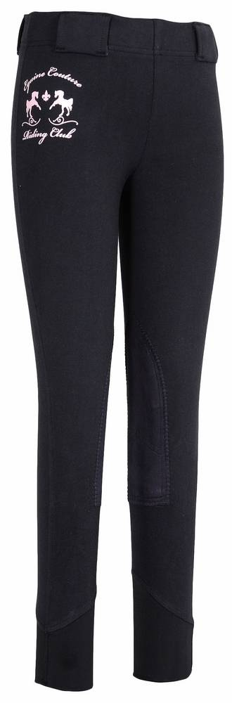 Equine Couture Riding Club Tights