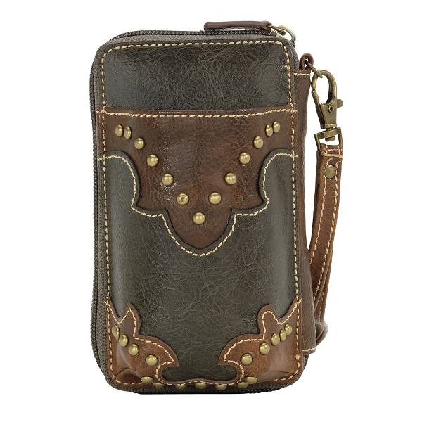 BANDANA Nashville Cell Phone Case/Wallet