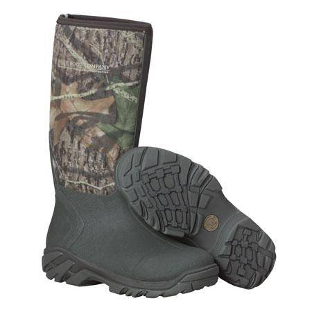 MUCK BOOTS Woody Sport All-Terrain Hunting Boot