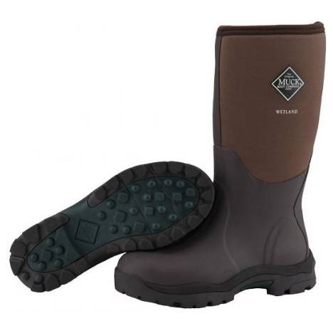 Muck Boots Ladies Wetland Boots
