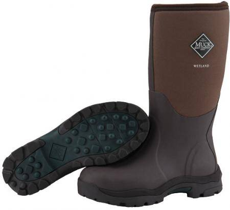 MUCK BOOTS Ladies Wetland Boot