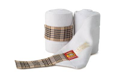 Lettia Baker Collection Polo Bandages