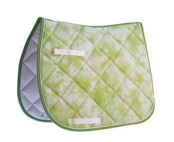 Lettia Tie-Dye All Purpose Saddle Pad