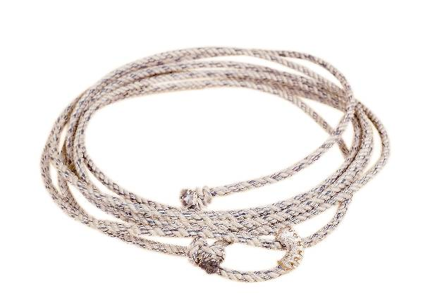 TORY LEATHER Kids Lariat