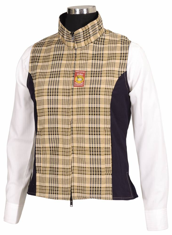Baker Ladies Select Vest