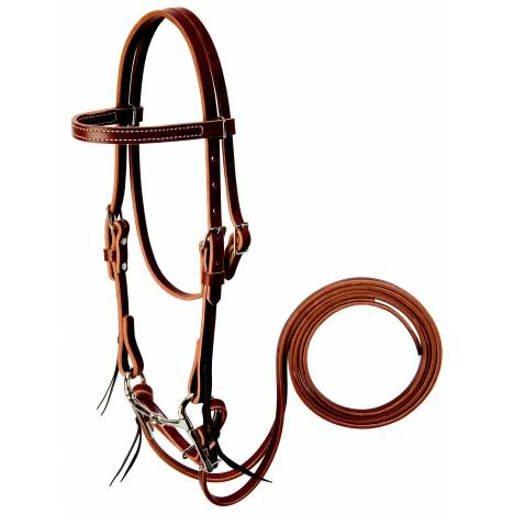 Weaver Leather Miniature Horse Bridle