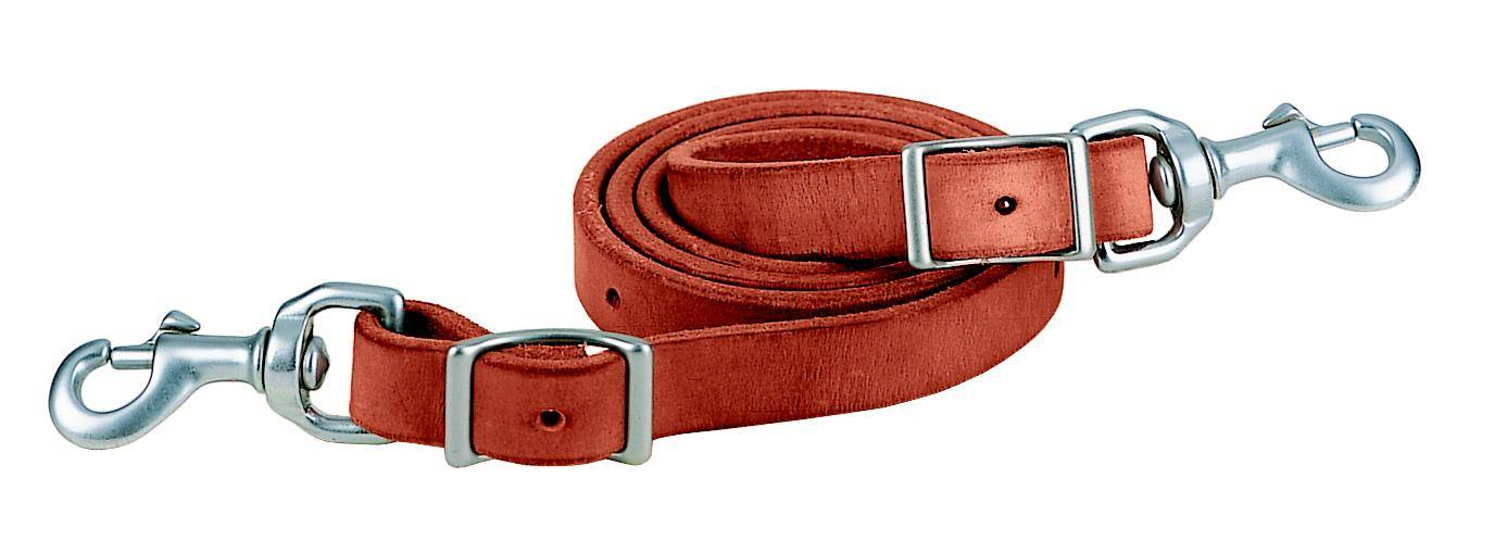 Weaver Leather Protack Dbl Adjustable Tie Down
