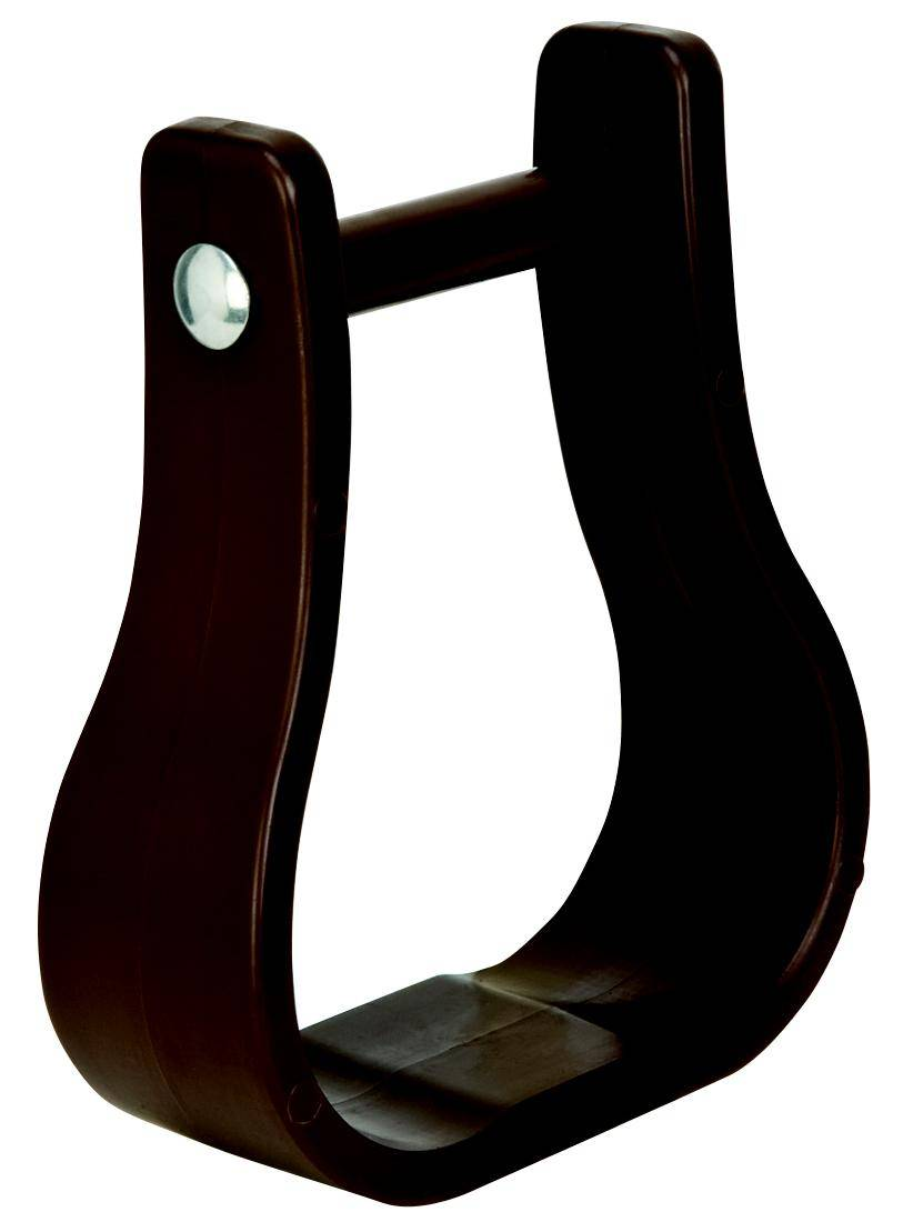 Weaver Leather Synthetic Visalia Stirrups
